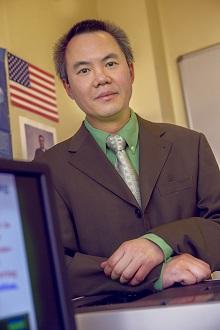 Dr. Stanislaus Wong