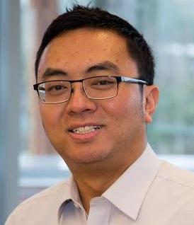 Computer Science Professor Xiaojun Bi