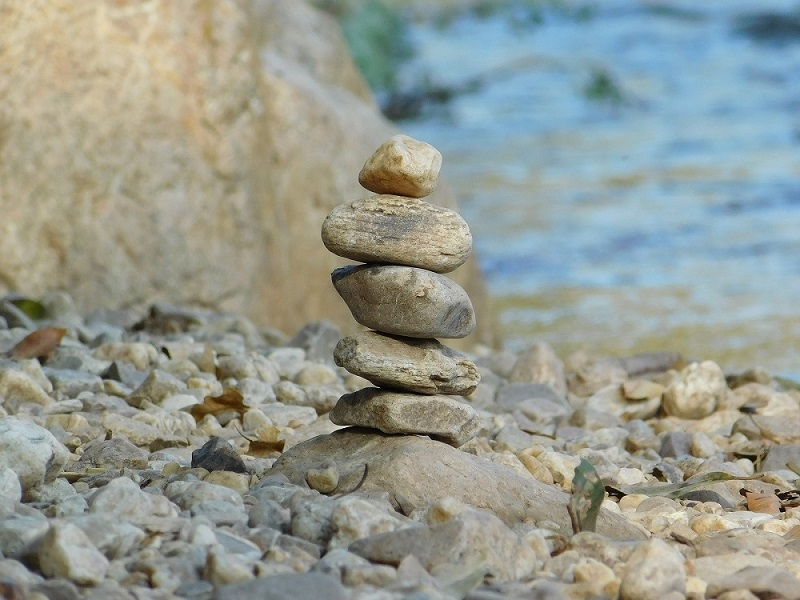 Zen rocks copy 1