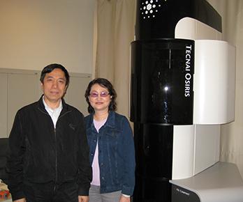 Hong Zhang and Liya Liang