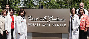 You can support the Carol M. Baldwin Breast Care Center through the Sb Cares campaign.