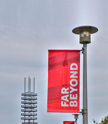 Far Beyond banner