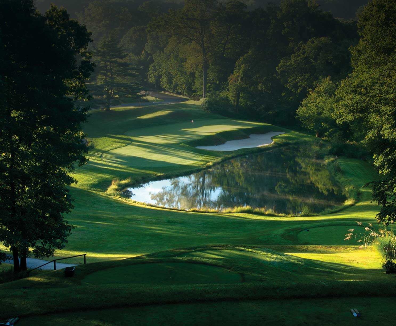 The Saint Andrew's Golf Club