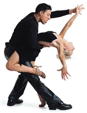 Dance center 1