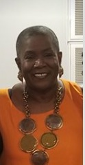 BWA Co-founder Deborah Briton-Riley