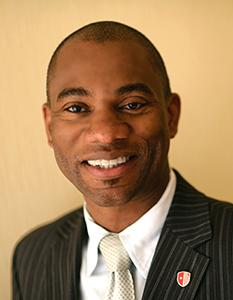 Dexter A. Bailey Jr., Senior Vice President, Stony Brook University Advancement