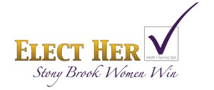 Elect her logo 1