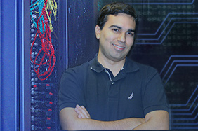 Professor Anshul Gandhi Awarded Rising Star Research Award from ACM