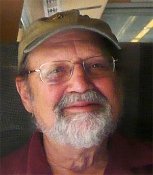 Dr. Bruce Goldstein