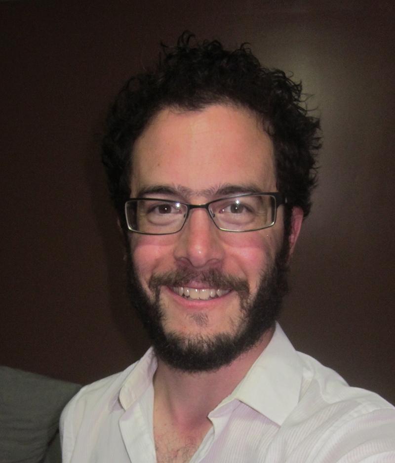 Greg rosenthal 1