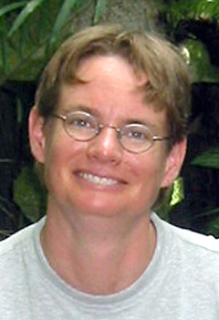 Associate Professor Jackie Collier
