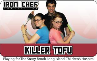 Killer tofu 1