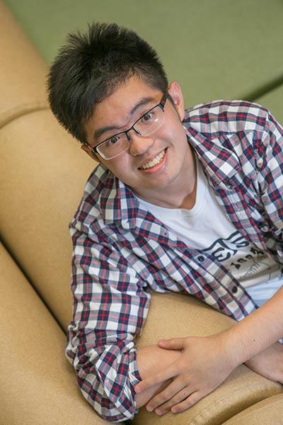 Aaron Kuang