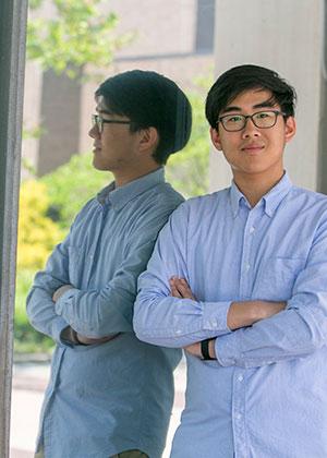 Andrew Seunghyun Lee