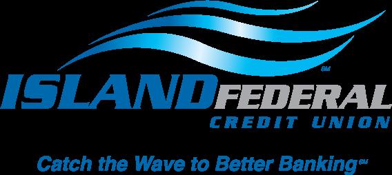 Logo island federal retina 2