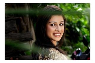 Gates Cambridge Scholarship winner Neha Kinariwalla