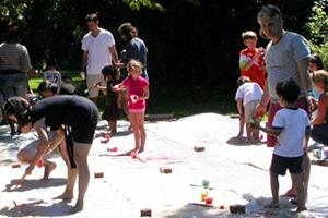 Pollock krasner workshops 300