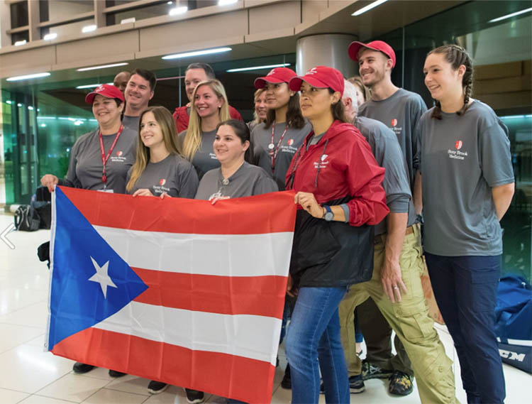 Puerto Rico group