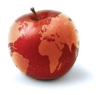 public health apple logo