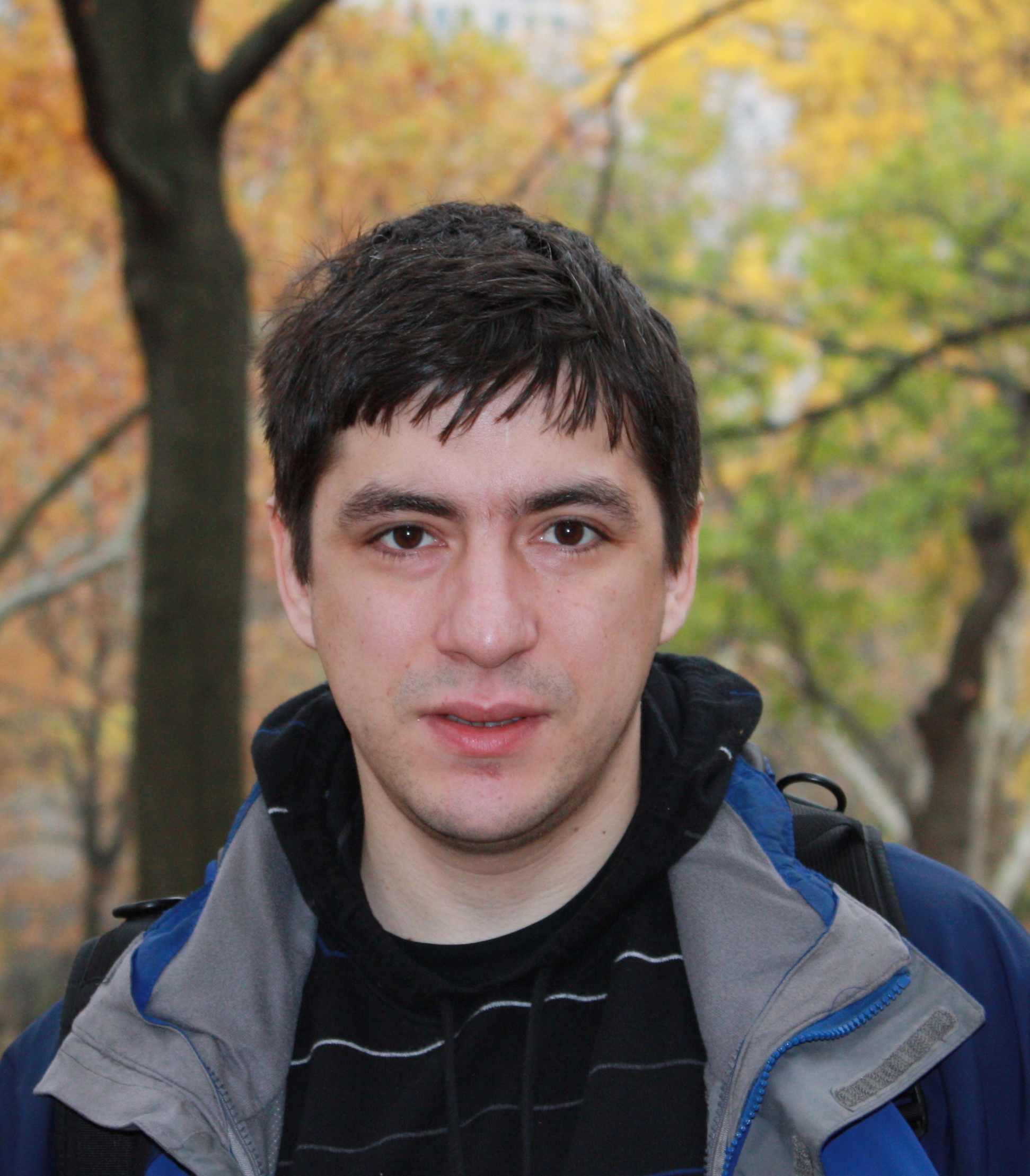 Radu Laza