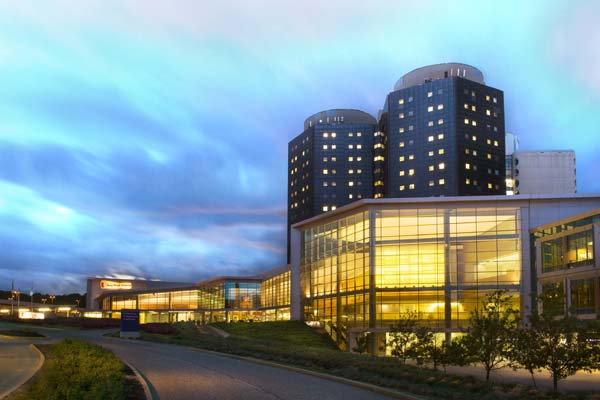 Stony Brook Medical Center