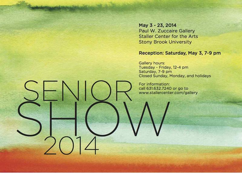 Senior show 14