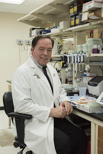 Kenneth Shroyer, MD, PhD