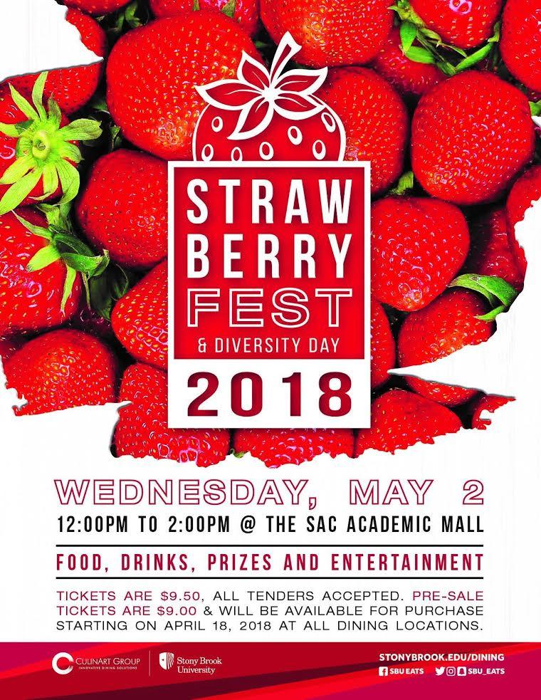 Strawberry fest 1 1