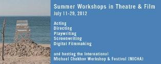 Theatre workshops art