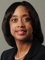 Tonjanita Johnson