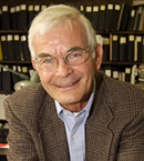 Distinguished Professor Eckard Wimmer