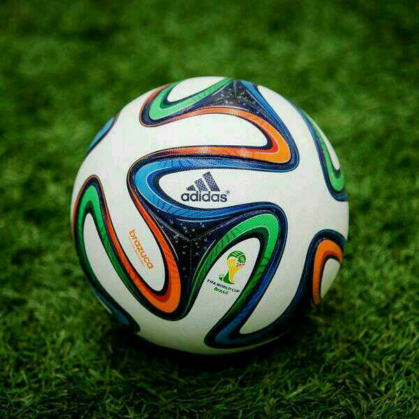 World cup ball 1