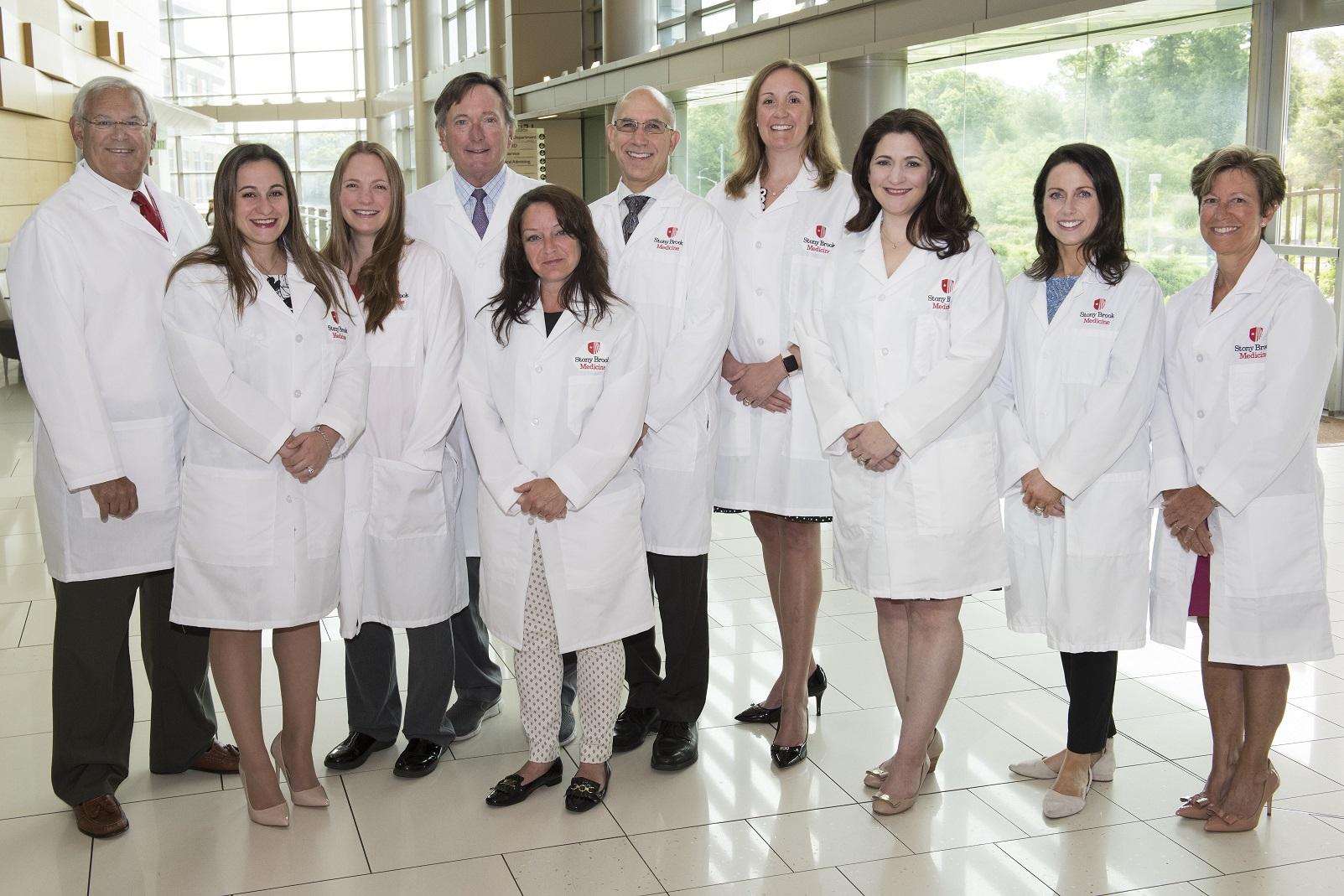 Gynecology and Obstetrics Practice Joins Stony Brook Medicine