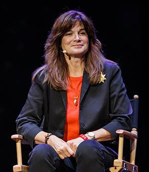 Carolyn Porco