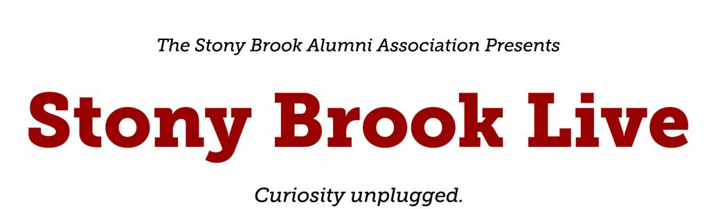 Stony brook live header curiosity unplugged