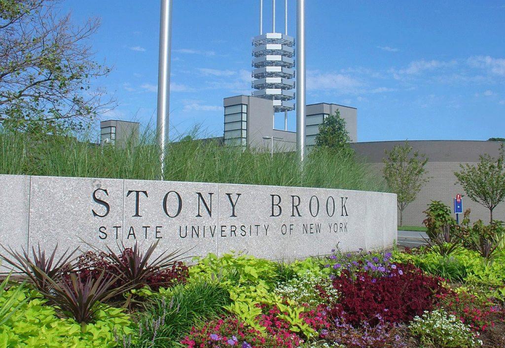 Stony brook code-8092