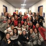 Women's Soccer America East