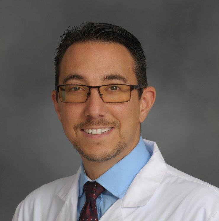 Otolaryngology and Sleep Medicine Specialist Joins Stony