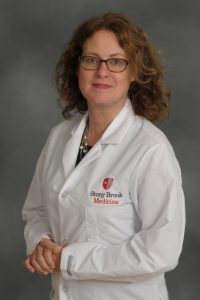 Bettina Fries, MD