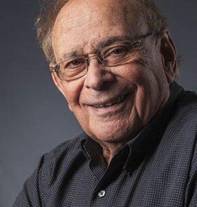 Dr. Marvin Goldfried