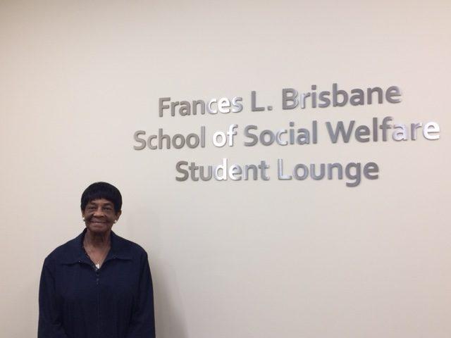 Frances Brisbane