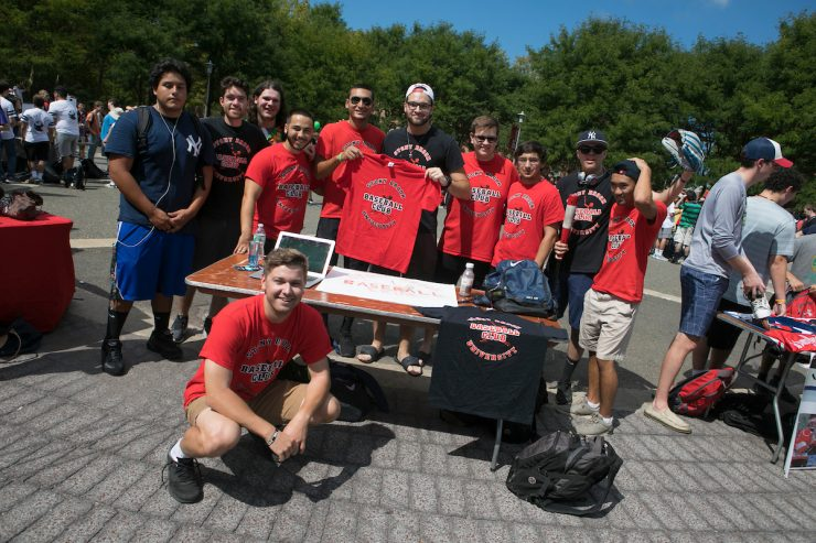 How to get involved on campus is now easier than ever with SBEngaged and the Corq app