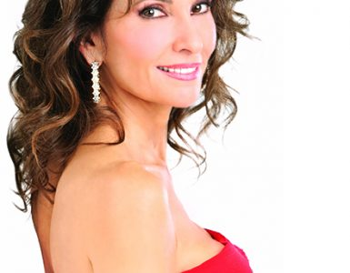 Susan Lucci, courtesy of RJ Productions