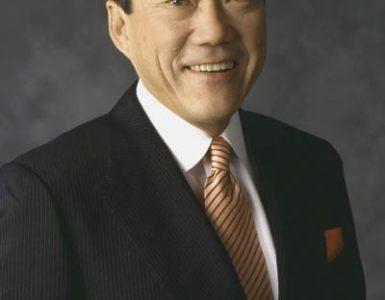 CHarles B. Wang