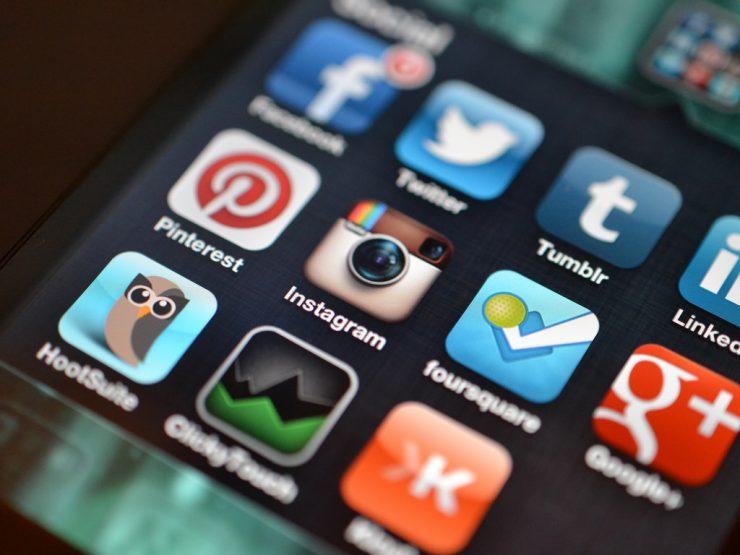 11-23-2018 SBU Social Media App