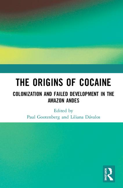 Cocaine book