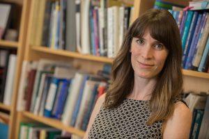 Alison Gemmill, PhD