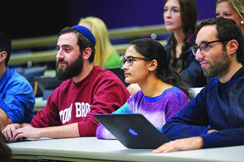 A Renaissance for Stony Brook's School of Medicine | | SBU News