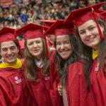 Stony Brook graduates