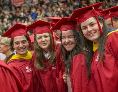 Stony Brook graduates